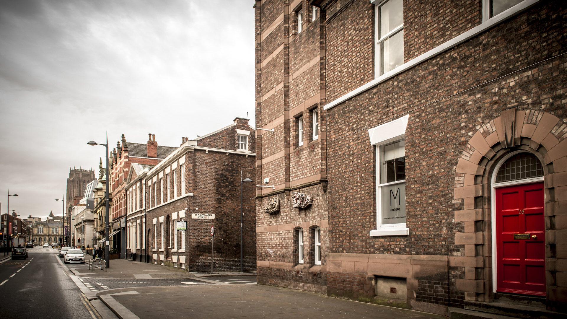 Hope Street | Liverpool