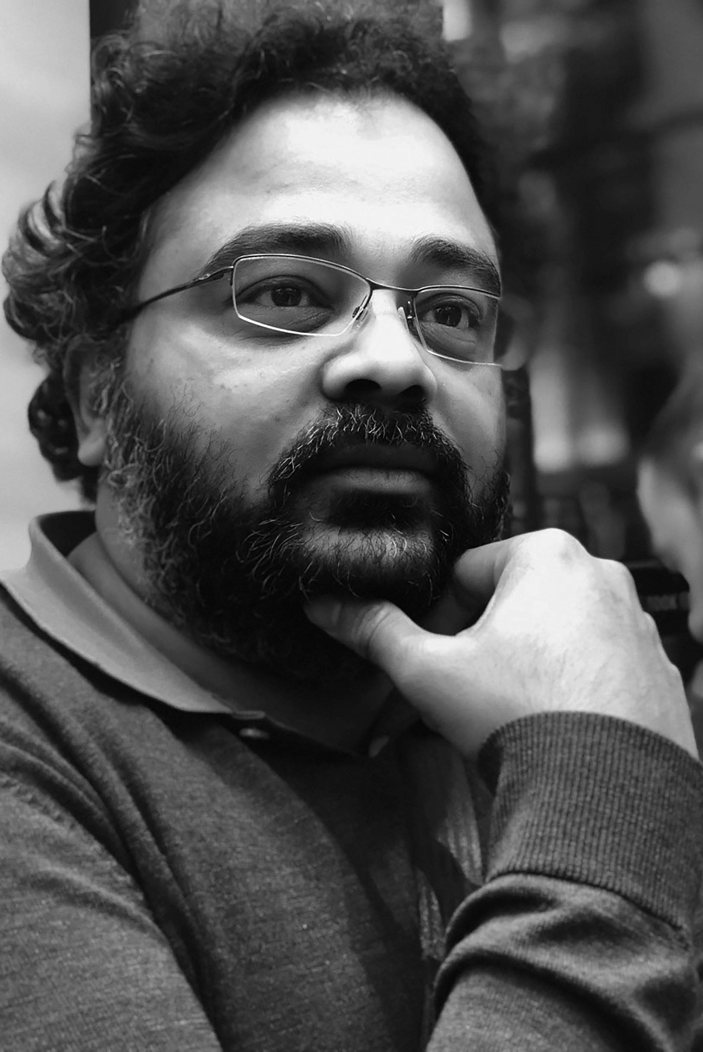 Satyajeet Sarang